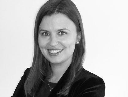 Damjana Pangerčič, mag. posl. ved