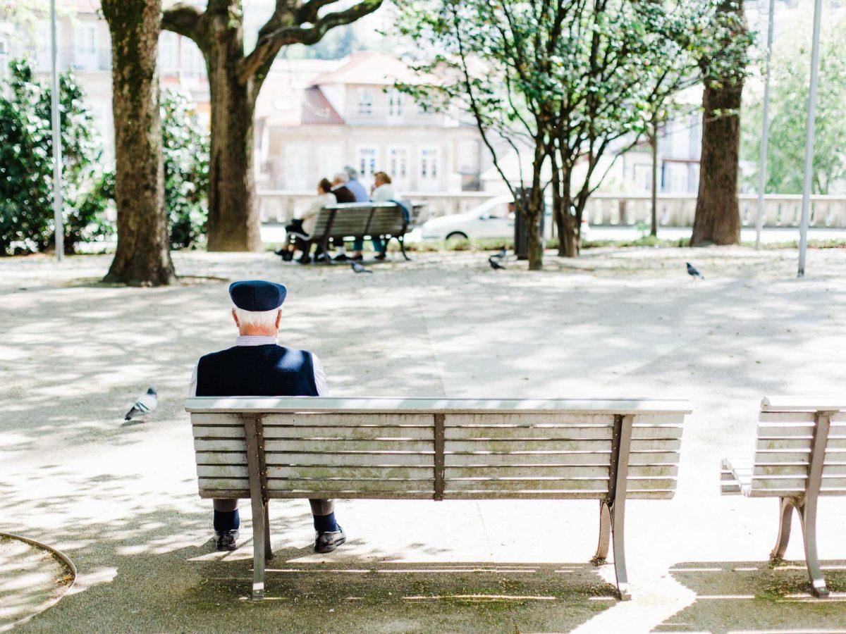 Komunikacija z osebo z demenco